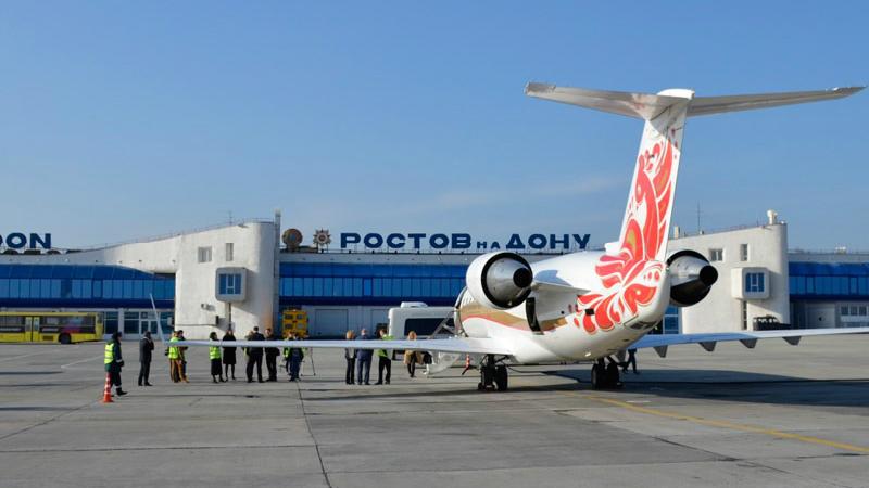 Стали известны расценки напарковку вновом ростовском аэропорту