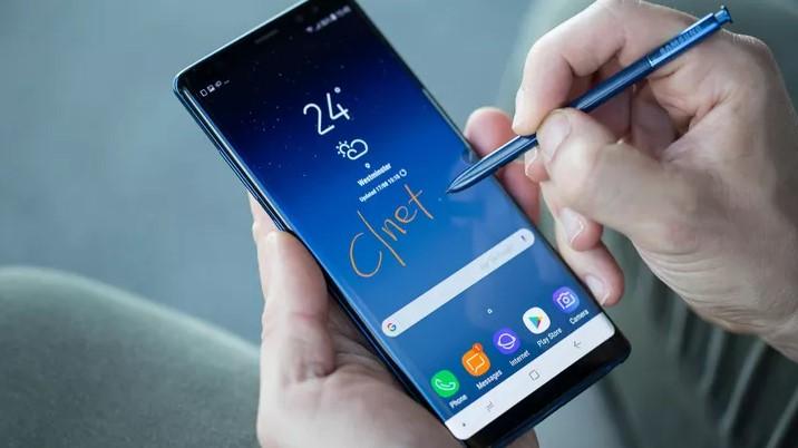 Самсунг обрушила цены на мобильные телефоны Galaxy S8 иGalaxy Note 8