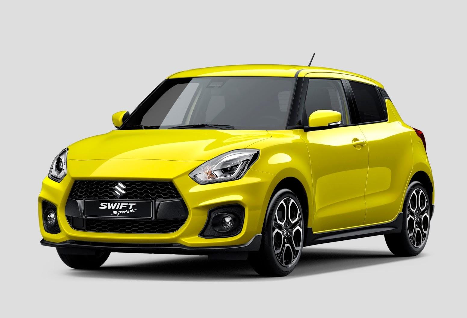 ВЯпонии назвали победителя в категории «Автомобиль года-2017»