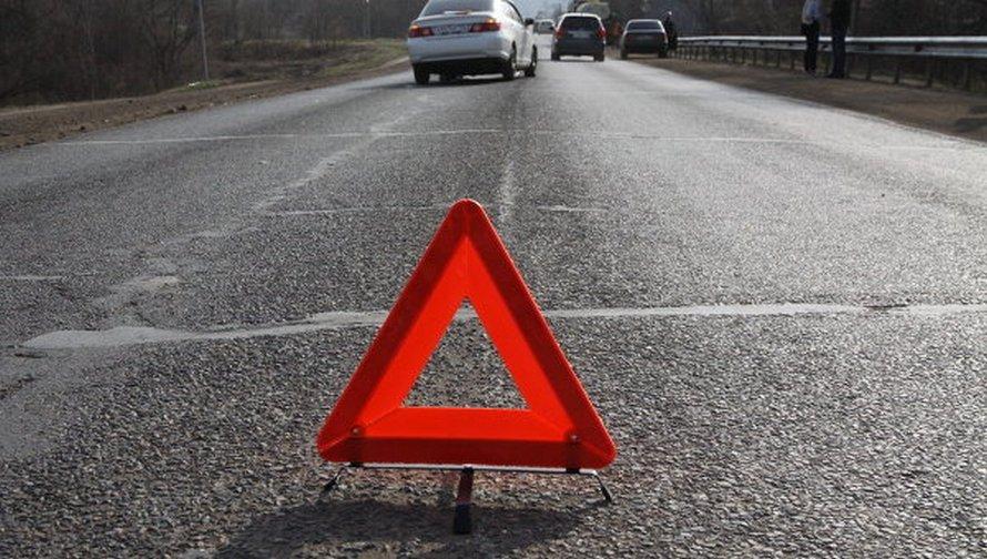 Около Тюменского тракта «Мерседес» насмерть сбил пешехода