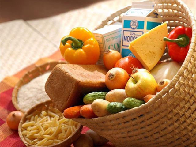 Ученые назвали продукты, которые продлевают жизнь человека практически на20 лет