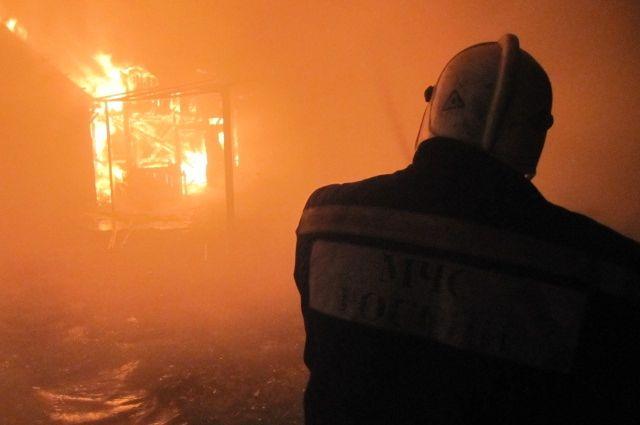 Тюменец, спаливший храм, может сесть на12 лет