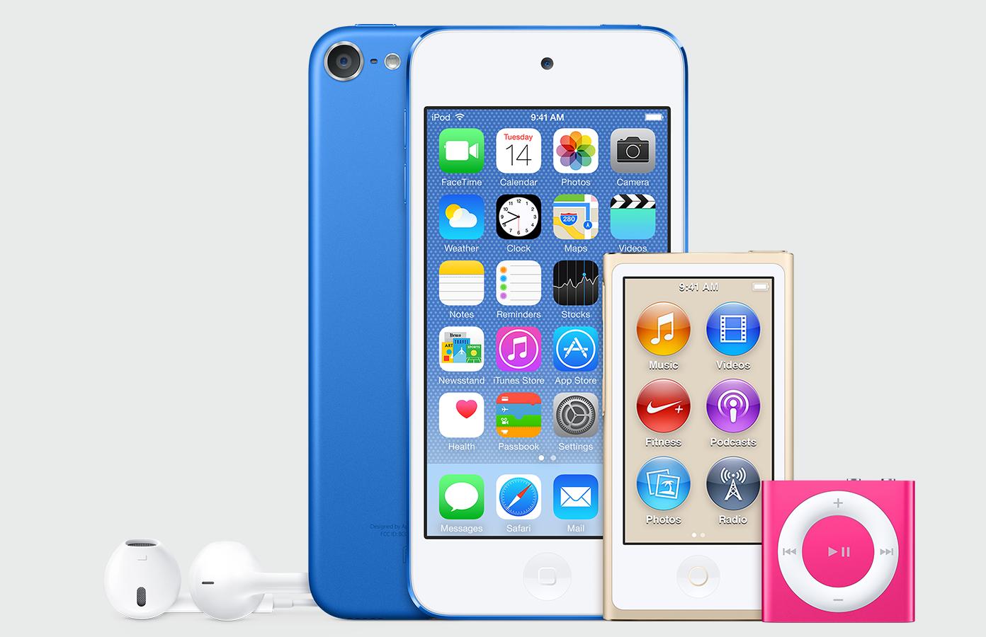 Apple готовится кежегодной распродаже «Черная пятница»