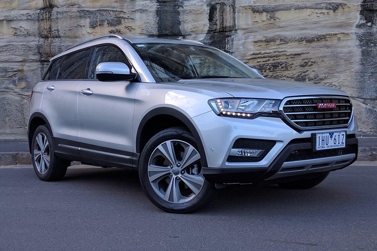 Заоктябрь продажи авто Haval в Российской Федерации увеличились вдвое