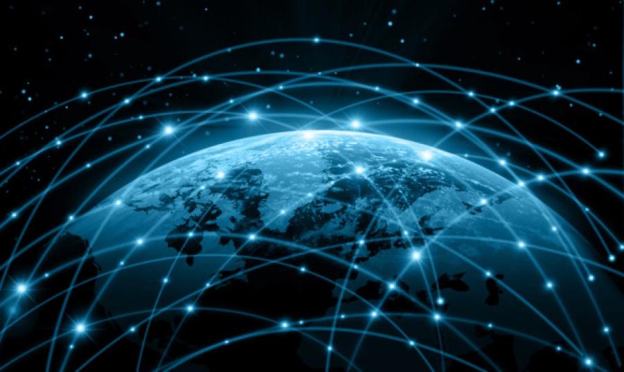 Неменее половины людей вмире вплоть доэтого времени непользуются интернетом