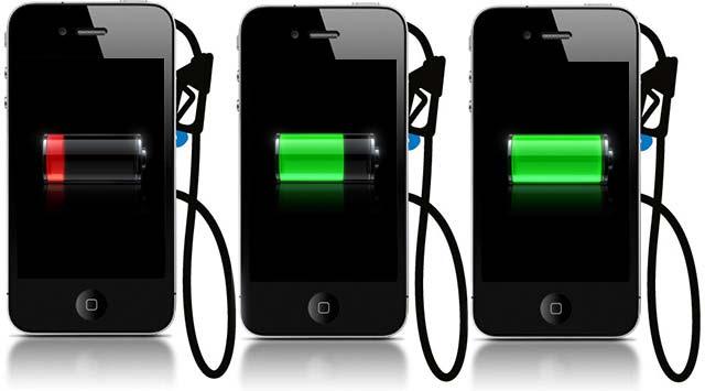 Ученые отыскали способ зарядить смартфон занесколько секунд