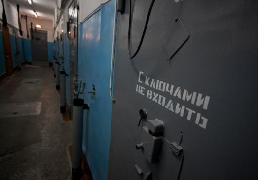 ВНевьянске четверо осужденных пойдут под суд зато, что избили дневального
