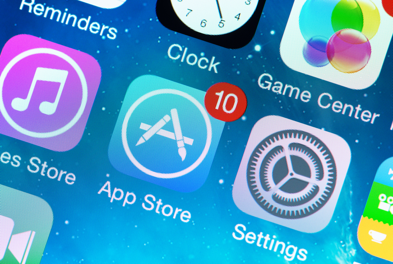 Apple провела «генеральную уборку» App Store