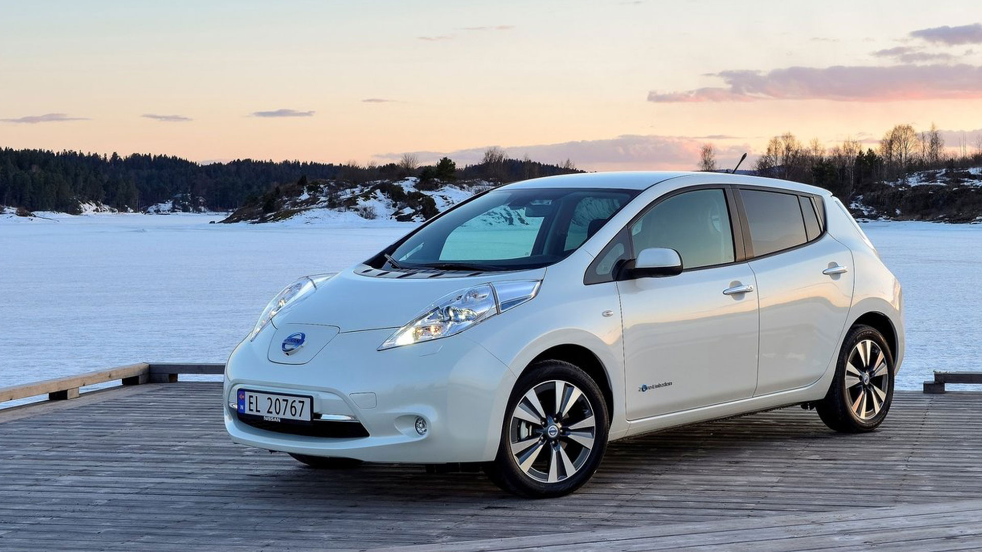 Украинцы стали чаще покупать электромобили: топ-5 самых известных моделей
