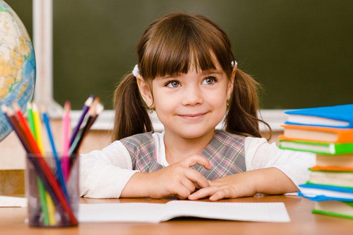 «Диванная» запись детей в 1-ый класс начнется 15декабря