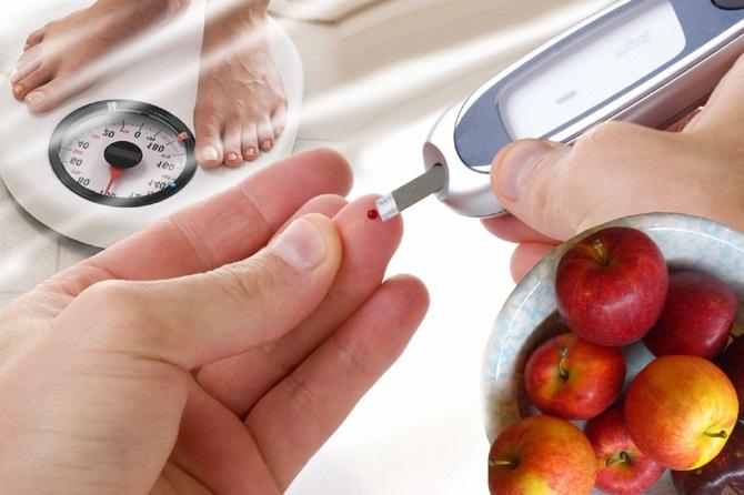 Разработана сыворотка от диабета и ожирения