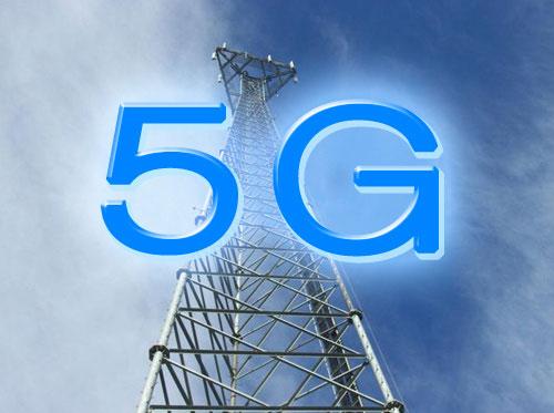 В РФ начнет работать сверхскоростная сеть 5G