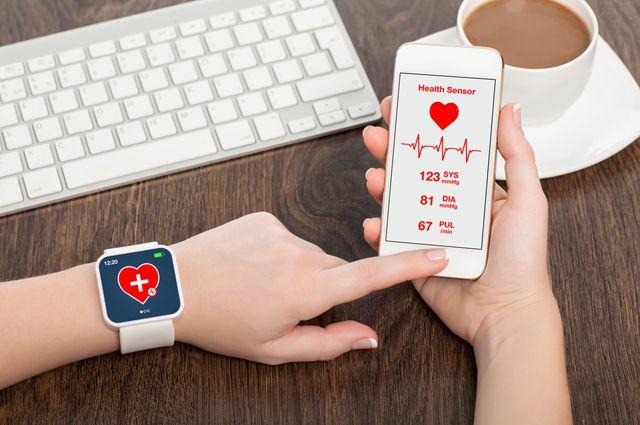 Ученые разработали устройство, определяющее состояние здоровья человека