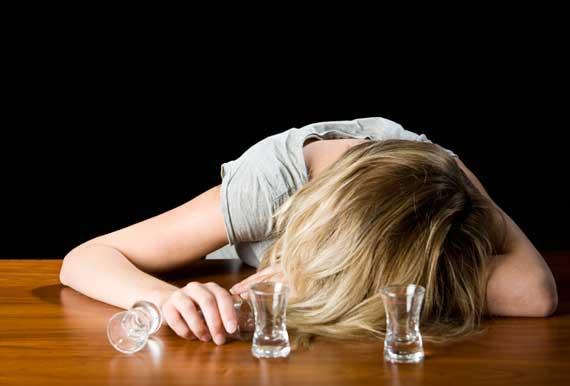 Ученые обнаружили основной ген алкоголизма