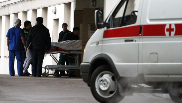 Девушка-водитель погибла влобовом ДТП под Смоленском