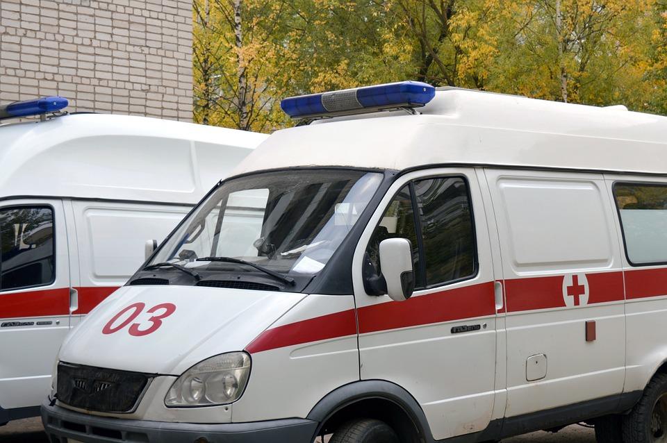 ВКазани автобус насмерть сбил пешехода в 2-х метрах отсветофора