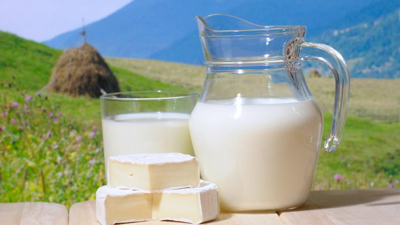 Ученые узнали, почему молоко полезно для мозга