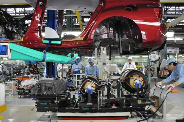 VW зарится на«Газель»: Компания желает приобрести долю в русском автоконцерне