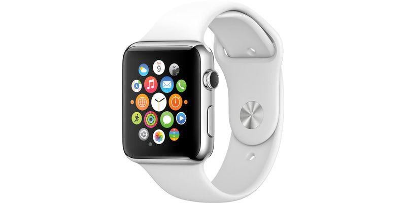 Apple выпустит Apple Watch в новом дизайне