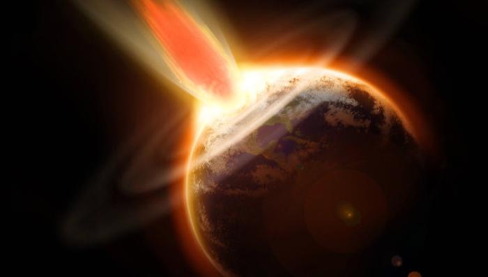 Ученые: Наша планета исчезнет через 5-7 млрд лет
