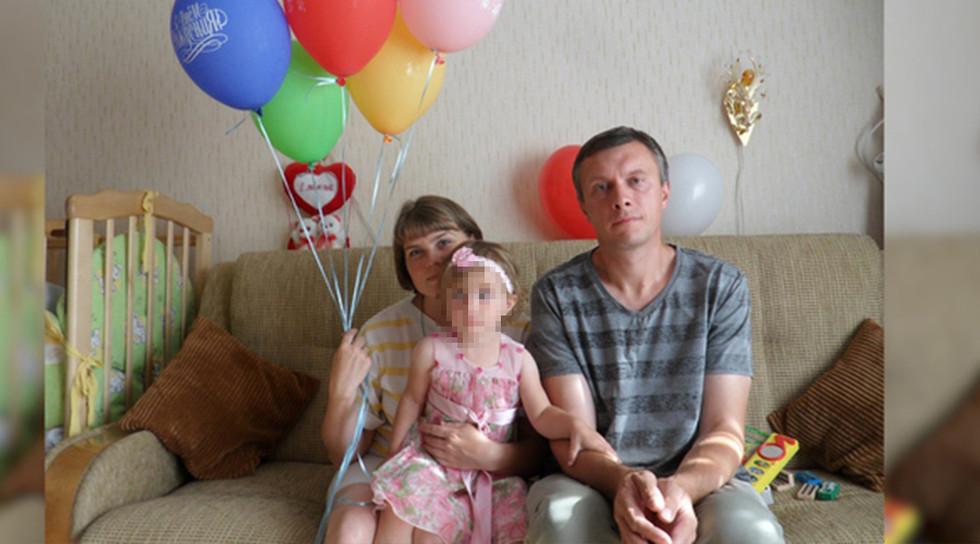 Петербуржец получил 8 лет колонии зарасчленение супруги-лаборантки