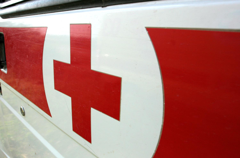 ВЛенинградской области в итоге лобового столкновения пострадали два человека