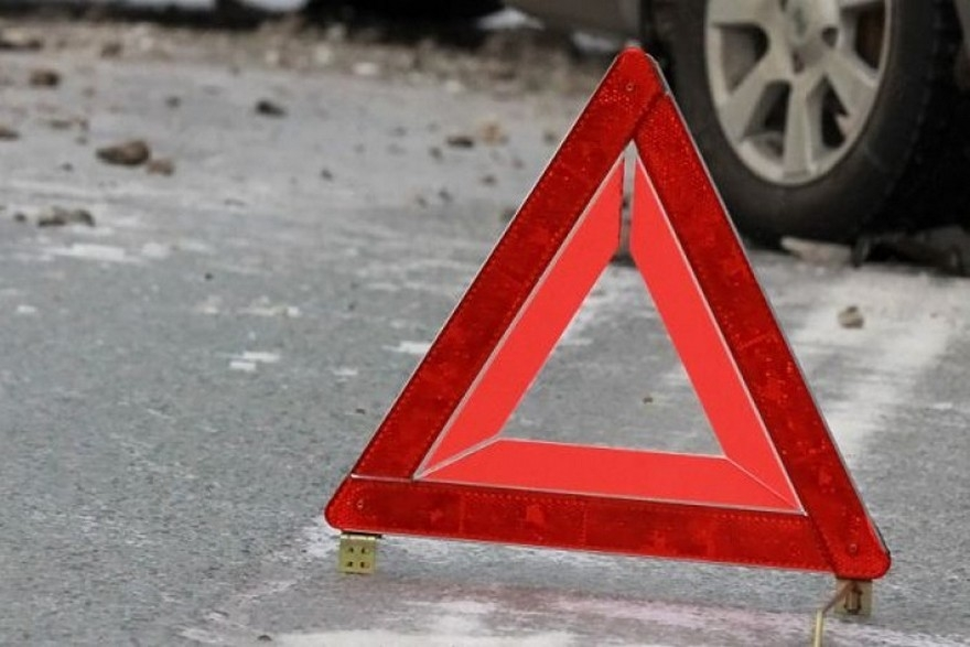 Митцубиси  налетней резине насмерть сбил женщину вУржумском районе