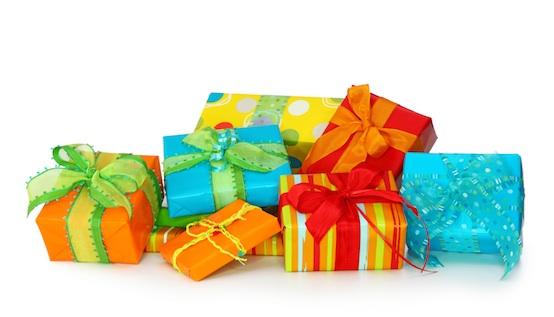 Ученые: Научные подарки чаще дарят мальчишкам, чем девочкам