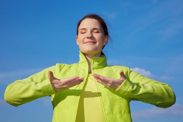 Как дыхательные упражнения могут улучшить работу мозга