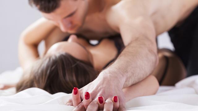 Ученые узнали, почему люди любят секс