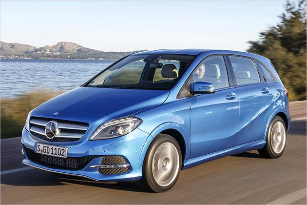 Эксперты назвали самые непопулярные на вторичном рынке автомобили