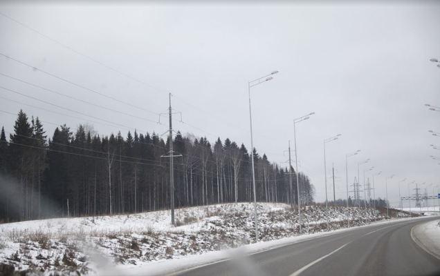 Натрассе Кукуштан-Чайковский столкнулись легковушка ифура: один человек умер