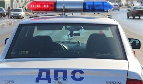 ВЧелябинске ВАЗ врезался впассажирский автобус, есть пострадавшие