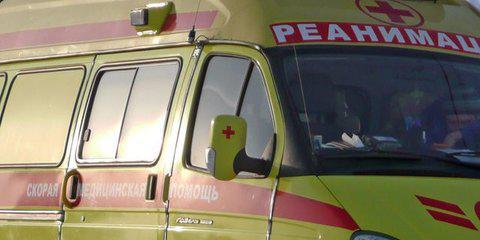 ВЯрославле неподалеку от Октябрьского моста насмерть сбили женщину