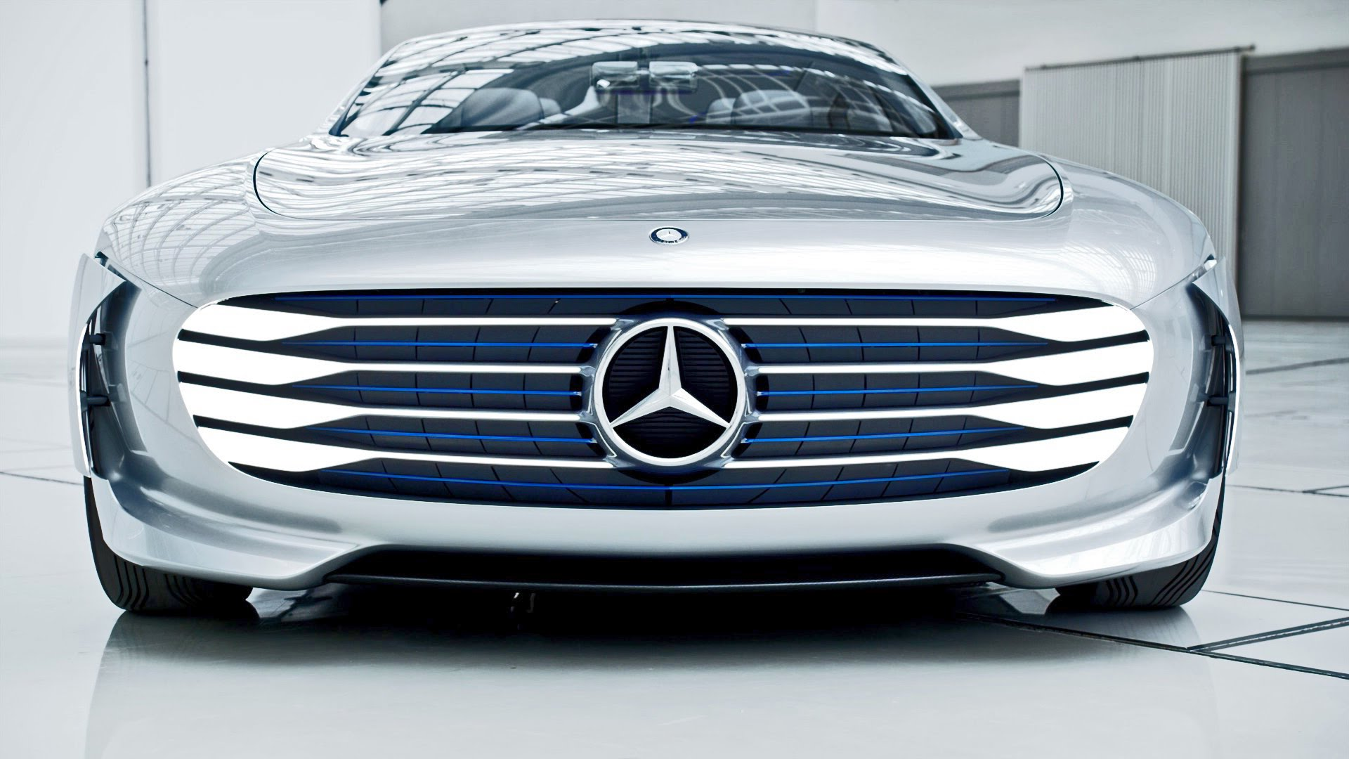В Российской Федерации увеличились продажи премиальных авто