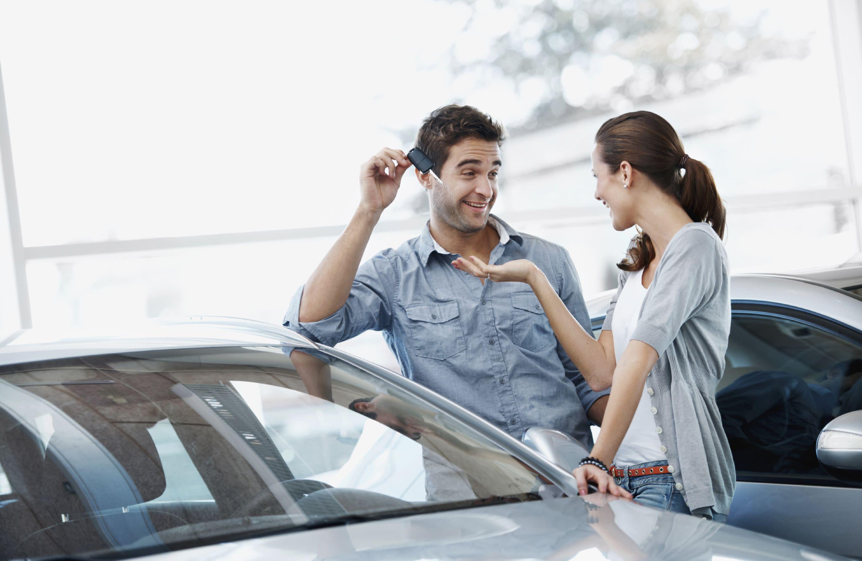 Назван средний срок владения автомобилем
