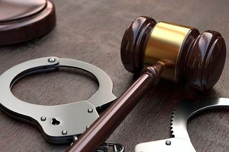 ВИжевске вынесли вердикт мужчине, убившему сожительницу 8марта