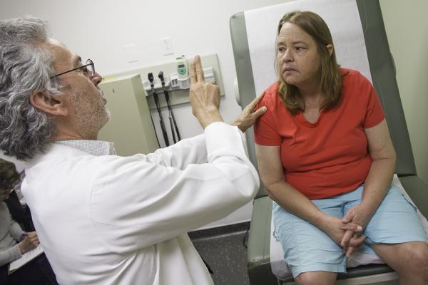 Ученые отыскали лекарство отболезни Хантингтона