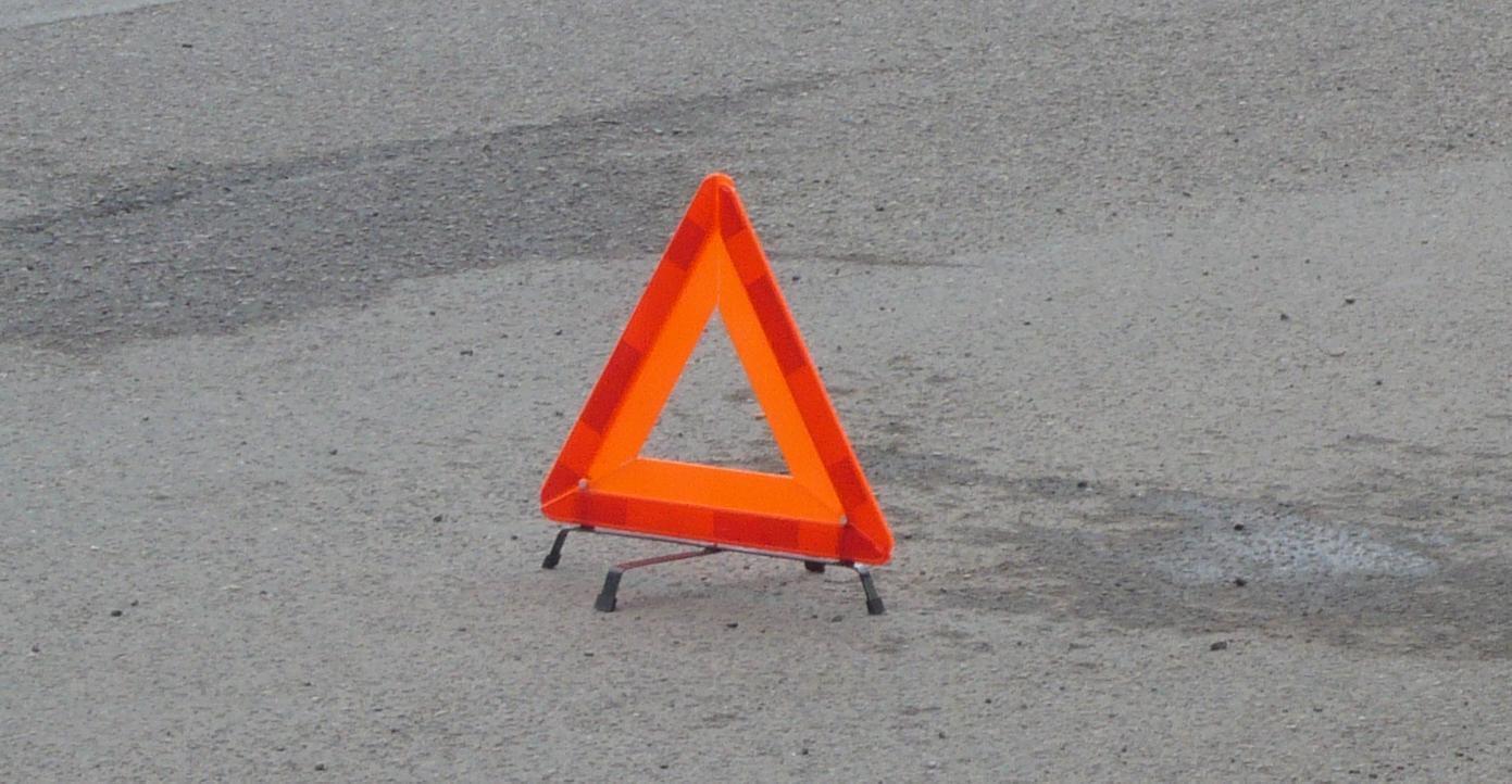 Массовое ДТП вНижнем Новгороде. Фура наполном ходу протаранила 5 машин