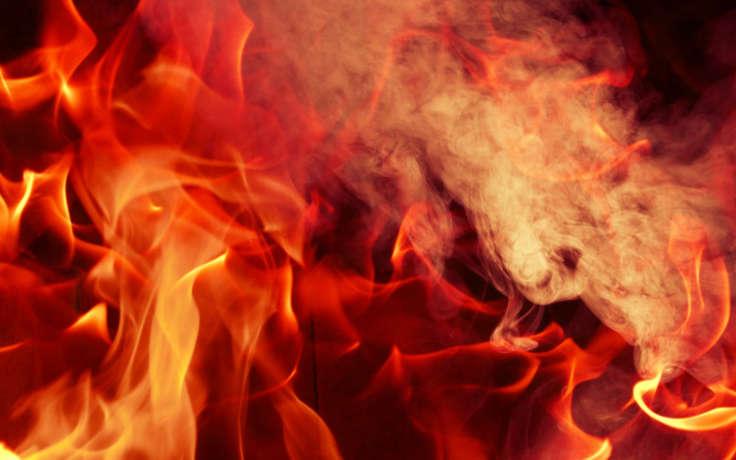Люберецкие полицейские расследуют смерть впожаре 2 человек