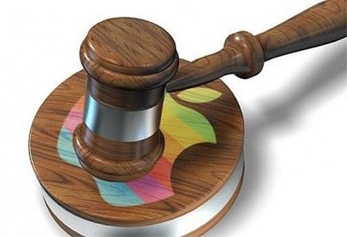 Суд обязал Apple выплатить 2 млн долларов сотрудникам Apple Store