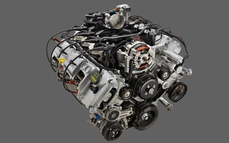 Составлен ТОП-10 наилучших моторов 2018 года