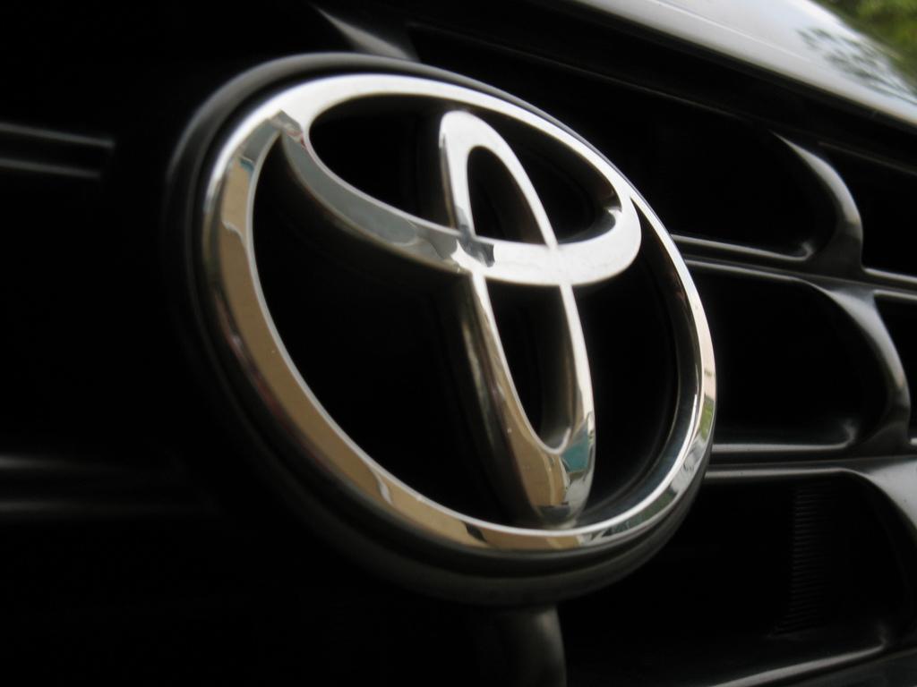 Продажи авто Тойота в Российской Федерации кконцу осени поднялись на8%