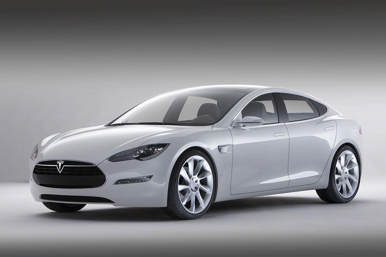 В РФ подскочили продажи электромобилей