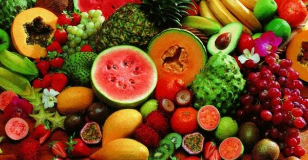 Ученые поведали о воздействии фруктов на длительность жизни