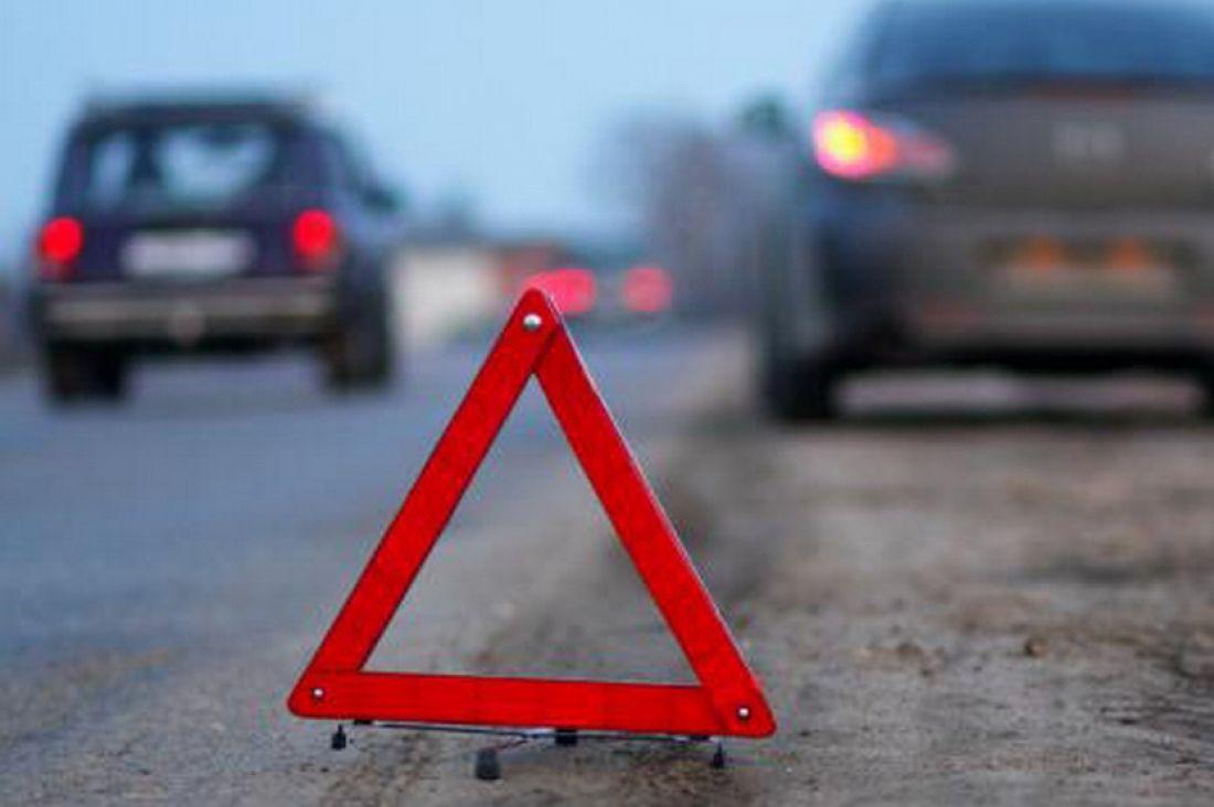 Натрассе вВологодской области случилось ДТП сучастием 6 авто