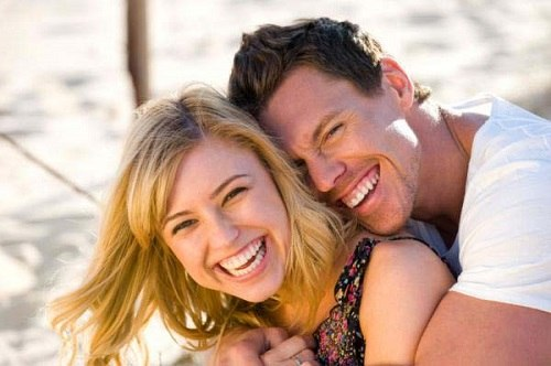 Ученые раскрыли секрет счастливых отношений
