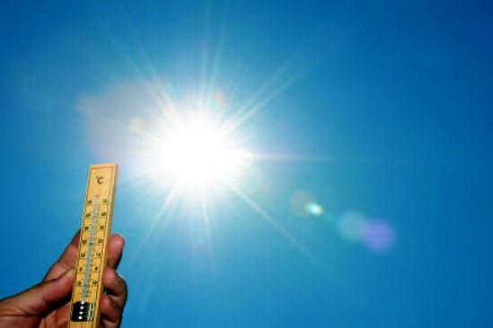 2016 год может оказаться самым теплым завсю историю наблюдений