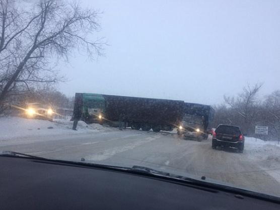 ВНижегородской области врезультате дорожно-траспортного происшествия сучастием 3-х авто умер человек