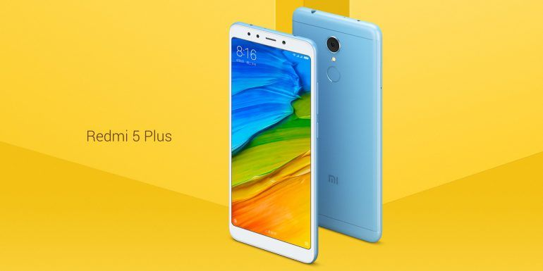 Компания Xiaomi невыпустит смартфон Redmi Note 5